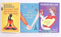 Marsha Mellow und ich/ Du musst nicht glücklich sein, nur verheiratet/Aber Liebe
