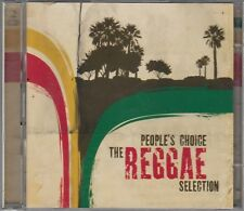 People's Choice-The Reggae Selection von Various Artists (2008)