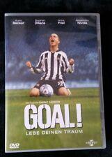 Goal! - Lebe deinen Traum (2006) DVD