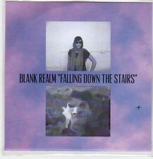 (EP961) Blank Realm, Falling Down the Stairs - 2013 DJ CD