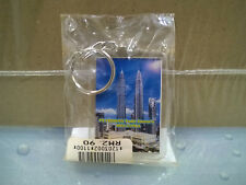 Petronas Twin Towers - Keychain Souvenir