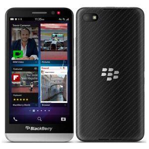 "Original BLACKBERRY Z30 Unlocked 4G Dual Core 16GB 5.0"" 8MP Camera Smartphone"