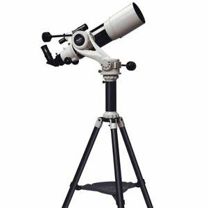 "SkyWatcher Startravel-102 (AZ5) 4"" Deluxe Alt-Azimuth Refractor Telescope"
