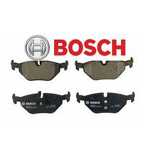 Bosch BP763 Rear Ceramic Disc Brake Pad BMW E36 E46 318 323 325 328 Z3 Z4