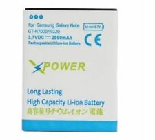 Batteries for Samsung Galaxy Note Mobile Phones
