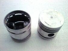 2 Kolben 77,98 K750 M72 Ural pistons embolo NEU