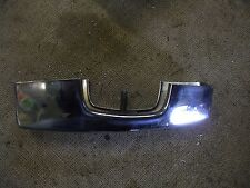 UNUSED OLD STOCK ORIGINAL RENAULT  R8  REAR  BUMPER OVER RIDER, LEFTHAND SIDE