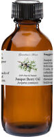 Juniper Berry Essential Oil - 2 oz - 100% Pure and Natural - Free Shipping