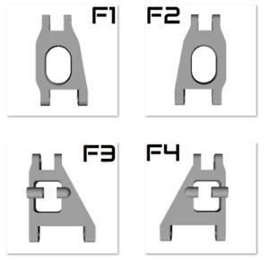 Tamiya Falcon F Parts (9005203)