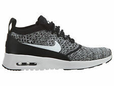 Women's Nike Air Max Thea Ultra Flyknit Running Shoes -Size 6.5 -881175 001 -New