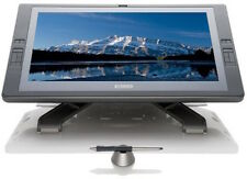 """Touch screen protector for Wacom Cintiq 20WSX 20.1"""""""