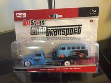 Dodge Diecast Vans