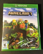 Minecraft [ XBOX ONE Edition W/ Explorers Pack ] (XBOX ONE) NEW