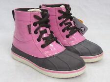 Scarpe rosa sintetico per bambine dai 2 ai 16 anni