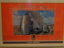 Lionel 6-18045 NYC Commodore Vanderbilt 777 Steam Engine