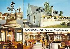 Cafe Schuller Rust am Neusiedlersee Burgenland