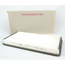 Genuine Porsche Pollen Filter 986/996/987/997 Boxster/Carrera/Cayman 97-12