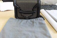 Alexander Mqueen hero Mini chain satchel
