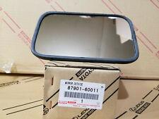 NEW Genuine Toyota FJ40 FJ45 Land Cruiser Outside mirror  87901-60011