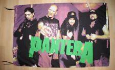 Pantera , Band , Fahne , Flagge , Banner , Vintage 1993 , rar , rare