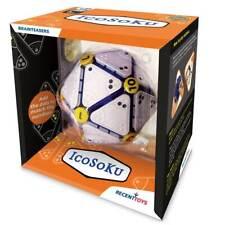 Recent Toys 501210 Jeu de Réflexion Brainteaser Icosoku Puzzle-3d ab 7 ans