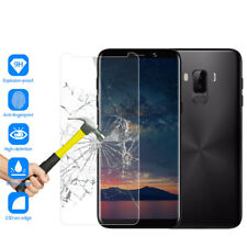 2PCS For Bluboo S8 Plus Tempered Glass 6.0'' Front Glass Screen Protector Film