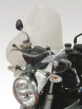 Vento Scudo-ALTA-BMW r1200r (2006-2010) Rivestimento Disco WINDSHIELD Screen
