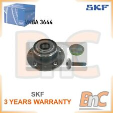 # GENUINE SKF HEAVY DUTY REAR WHEEL BEARING KIT FOR SKODA VW SEAT AUDI