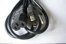 DELL DIMENSION B110/E510/9150/4400/4600/L600 AC20 AC POWER CORD