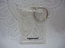 Porte clés Tupperware (keychain) - Fait partie de Ma boîte à rêves objets mousse