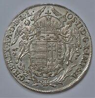 Austria - Hungary 1/2 Thaler 1783 Kremnitz