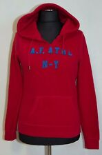 WOMENS ABERCROMBIE AND FITCH HOODY SIZE M -L ( LABEL M) VGC