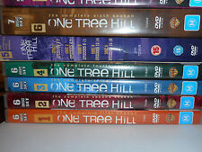 ONE TREE HILL SERIES 1 TO 7 DVD SETS