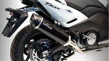 SILENCIEUX LEOVINCE SBK NERO PER YAMAHA T-MAX TMAX 530 2012 2014 - 14000
