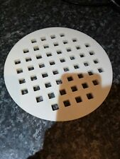 Lattice pastry cutter pies and Tarts