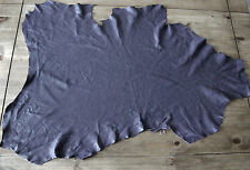 PURPLE NAPPA LEATHER SKIN -     #2317