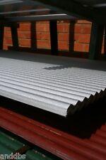 FENCING WALLING  Mini Corri / Mini Orb Zincalume NEW sheet at 3000mm METAL