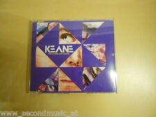 MAXI CD---KEANE --THE LOVERS ARE LOSING--2  TRACKS