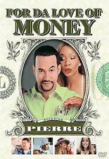For Da Love Of Money RARE OOP DVD WITH CASE & COVER ARTWORK BUY 2 GET 1 FREE