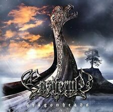 Dragonheads by Ensiferum (CD, Mar-2006, Fontana)