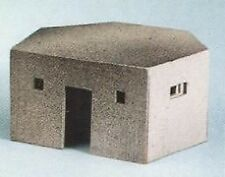 Wills SS74. Pill Box Gun Emplacement. NEW (00 Gauge)