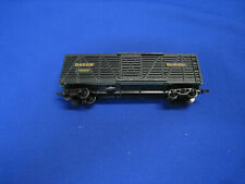 HO Scale Tyco D&RGW Stock Car