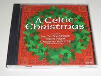 A Celtic Christmas Album CD HXM2 3051 2000