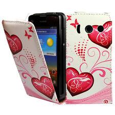 Étuis, housses et coques etuis portefeuilles multicolore pour téléphone mobile et assistant personnel (PDA) Huawei