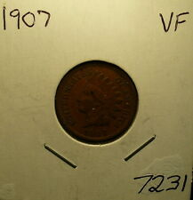 Us Indian Head Cents (3)
