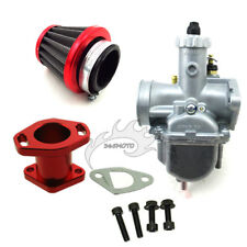 Mikuni Carburetor Air Filter For Honda GX200 Predator 212cc 196cc Clones Go Kart