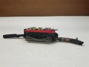 2007-2008 FORD EXPEDITION 5.4L ENGINE FUSE BOX OEM 205485