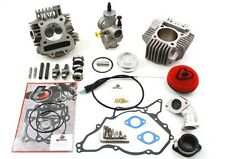 KAWASAKI KLX110 178cc BIG BORE V2 HEAD & CARB KIT DRZ110