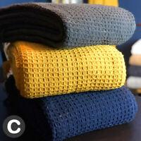 LIZABELLA NAVY /& GREY WAFFLE EFFECT DRESS /& COAT SIZE 10