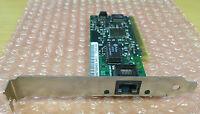 Intel 727095-004 Single Port PCI Network Interface Card 821503-005